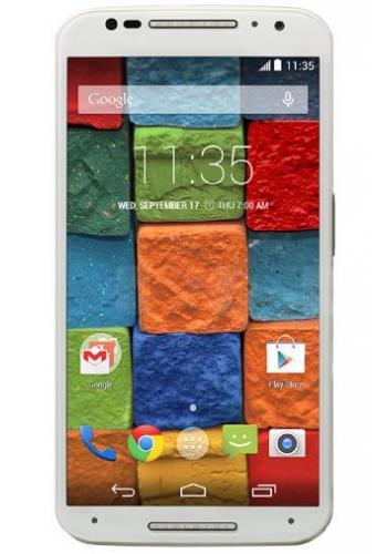 Motorola Moto X+1 XT1097 White