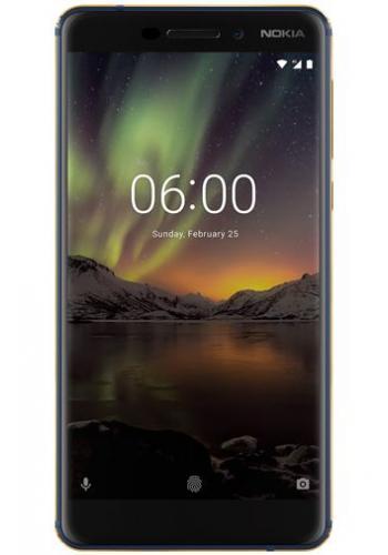 Nokia 6.1 64GB Blue