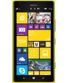 Nokia Lumia 1520 32GB Yellow