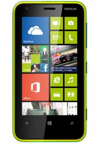 Lumia 620 Lime Green