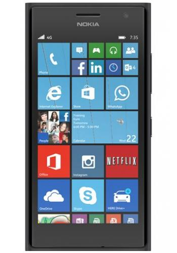 Nokia Lumia 735 LTE Black