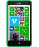 Nokia Nokia Lumia 625 Green