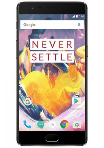 Oneplus OnePlus 3 Android 6.0 5.5 inch 4G Smartphone