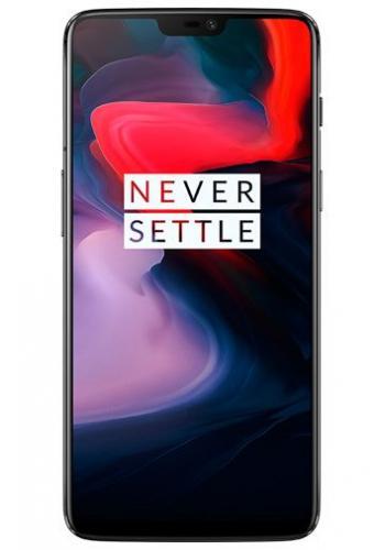 Oneplus Oneplus 6 6.28 Inch 6GB 64GB Smartphone Mirror Black 4GB