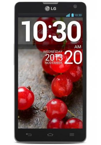 LG Optimus L9 II D605 Black
