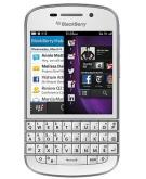 Blackberry Q10 Qwerty White