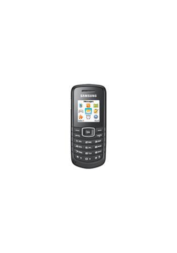 Samsung E1080i Black