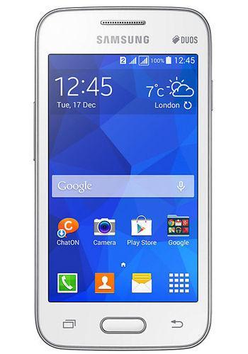 Samsung G318H Galaxy Trend 2 Lite White