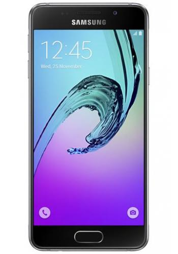 Samsung Galaxy A3 (2016) Black