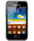 Samsung Galaxy Ace Plus Black