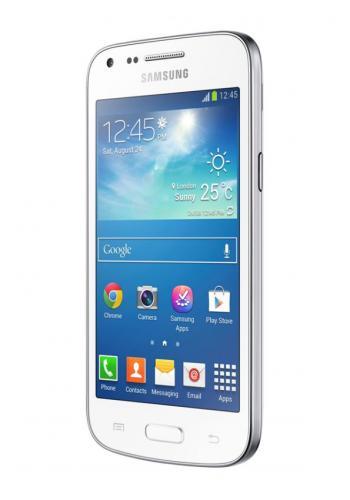 Samsung Galaxy Core Plus SM-G350 White