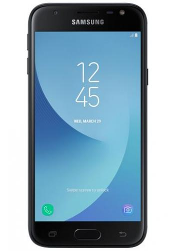 Samsung Galaxy J3 (2017) J330 Duos 16GB Black