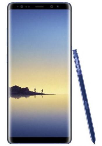 Samsung Galaxy Note 8 N950 Duos Blue