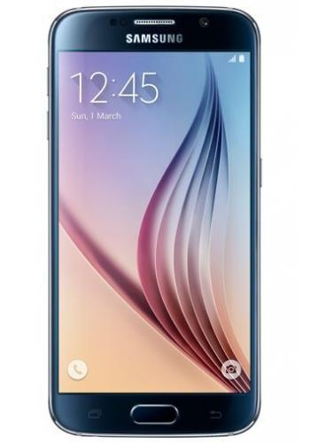 Samsung Galaxy S6 128GB Black