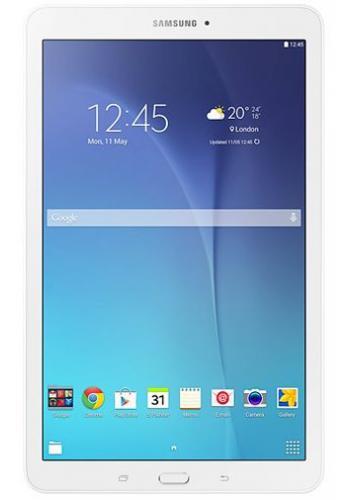 Samsung Galaxy Tab E9.6 3G T561 White
