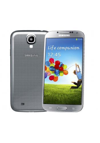 Samsung i9515 Galaxy S4 Silver