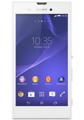 Sony Xperia T3 LTE-A White