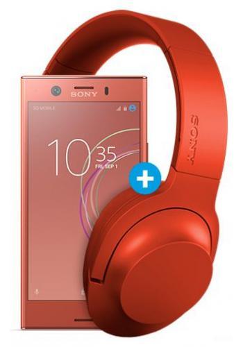 Sony Xperia XZ1 Compact 32GB roze