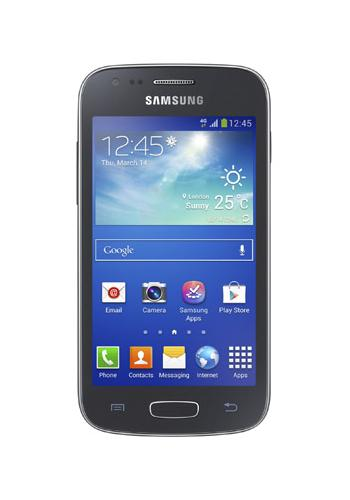 Samsung Galaxy Ace 3 LTE GT-S7275 Black