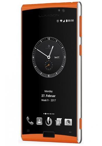 T3 128GB Dualsim Oranje