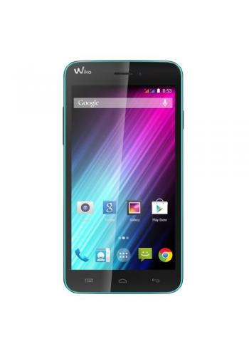 WIKO (5 ) Smartphone Android 4.4.2 Turquoise Turquoise Turquoise