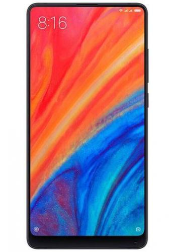 Xiaomi Mi MIX 2S 5.99 inch 6GB RAM 128GB ROM Snapdragon 845 Octa core 4G Black