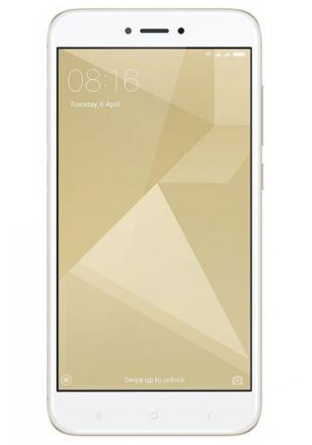 Xiaomi Redmi 4X 32G goud