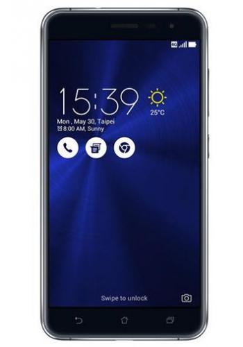 ZenFone 3 ZE520KL 64GB Zwart