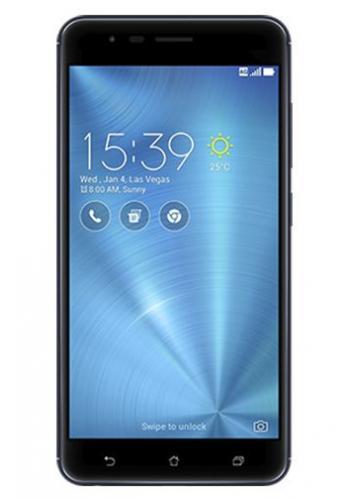 Zenfone 3 Zoom ZE553KL 64GB Zwart 4712900731255