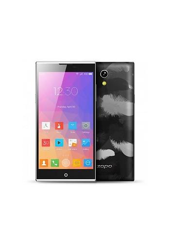 ZOPO ZP920 5,2 Zoll IPS Android 4.4 4G Handy MT6752 Octa-Core 1.7GHz 16GB ROM 2GB RAM 13,2MP+8,0MP - Schwarz Black